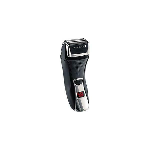 Remington titanium-x rasoio trimmer nero rasoio elettrico