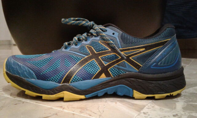 Scarpe trail Running Asics: Gel FujiTrabucco 6, Uomo