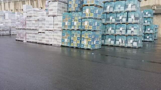 Stock pavimento gres porcellanato