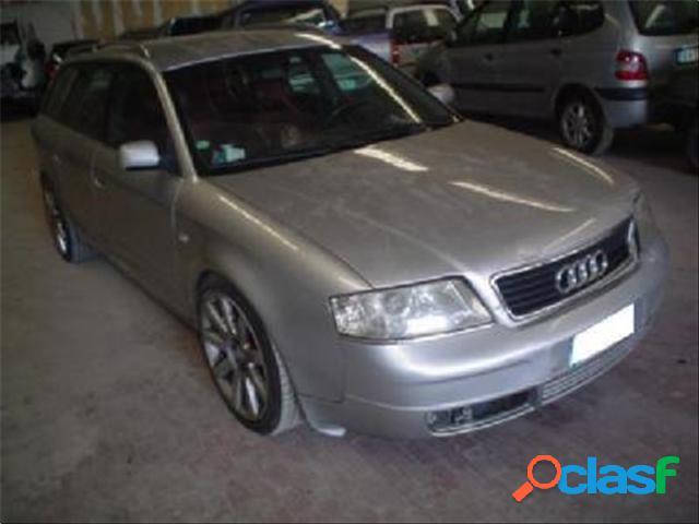 AUDI A6 diesel in vendita a Saltara (Pesaro-Urbino)