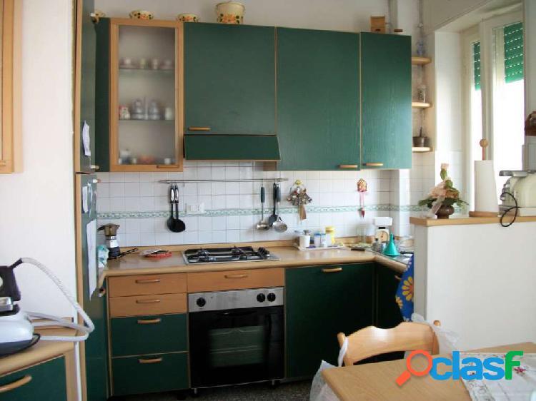 Appartamenti in vendita a Viareggio Centro Pineta