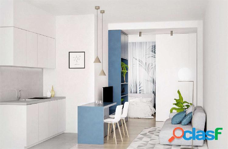 Appartamento in centro, in vendita a Cagliari