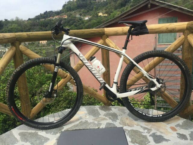 Bici Specialized Stumpjumper comp carbon