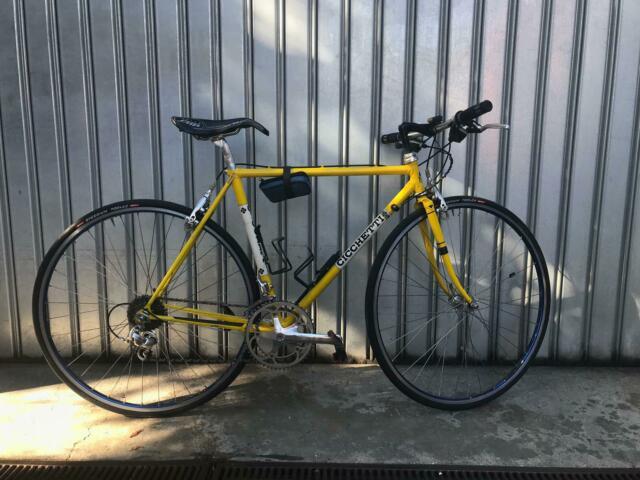 Bici bicicletta da corsa Cicchetti