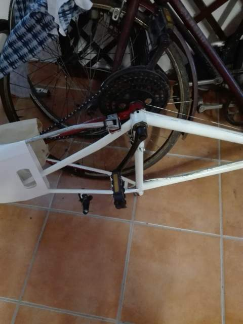 Bici mountain bike mtb