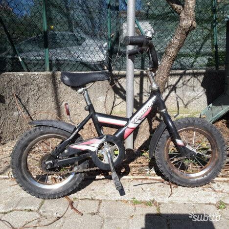 Bicicletta bambino, bambina