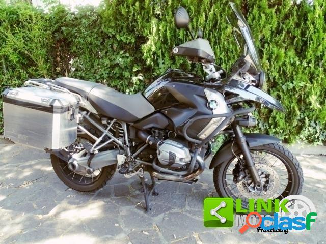 Bmw R 1200 GS benzina in vendita a Castel Maggiore (Bologna)