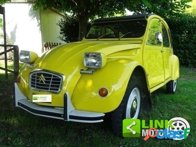 CITROEN 2CV benzina in vendita a Spoltore (Pescara)