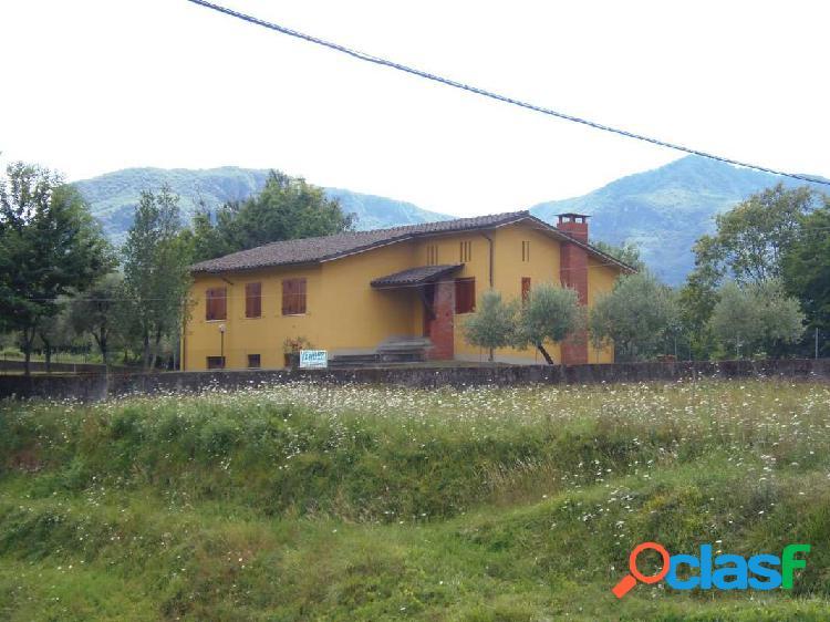 Casa Singola in vendita sulle colline lucchesi