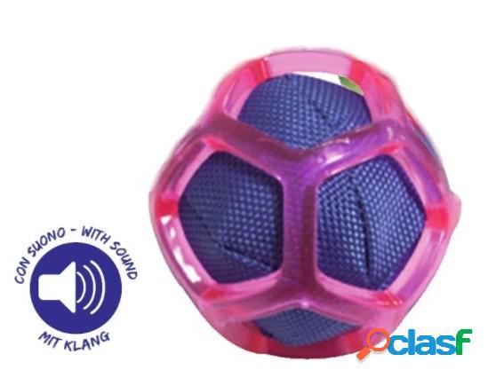 Croci gioco palla gomma tpr blasting net 8 cm
