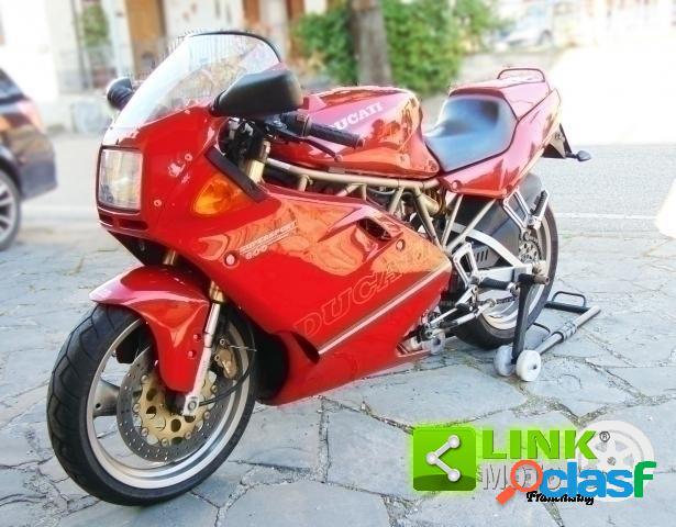 Ducati SS 600 benzina in vendita a Collazzone (Perugia)
