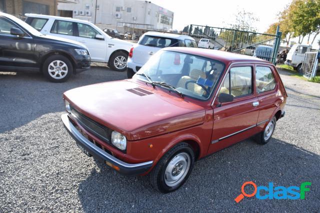 FIAT 127 benzina in vendita a Montalto di Castro (Viterbo)