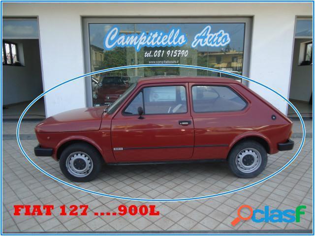 FIAT 127 benzina in vendita a Pagani (Salerno)