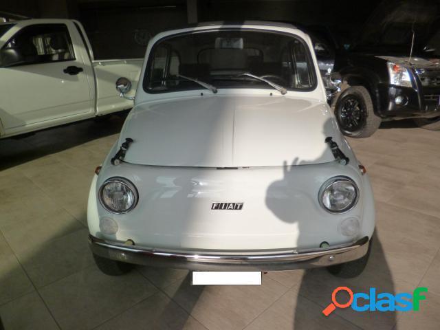 FIAT 500 benzina in vendita a Brescia (Brescia)