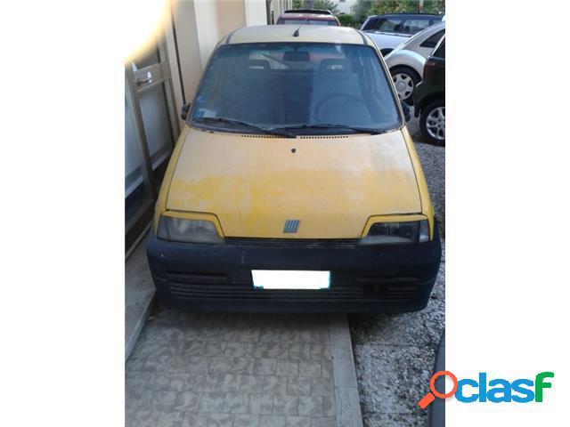 FIAT Cinquecento benzina in vendita a Saltara