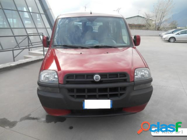 FIAT Doblò 2ª serie diesel in vendita a San Martino Valle