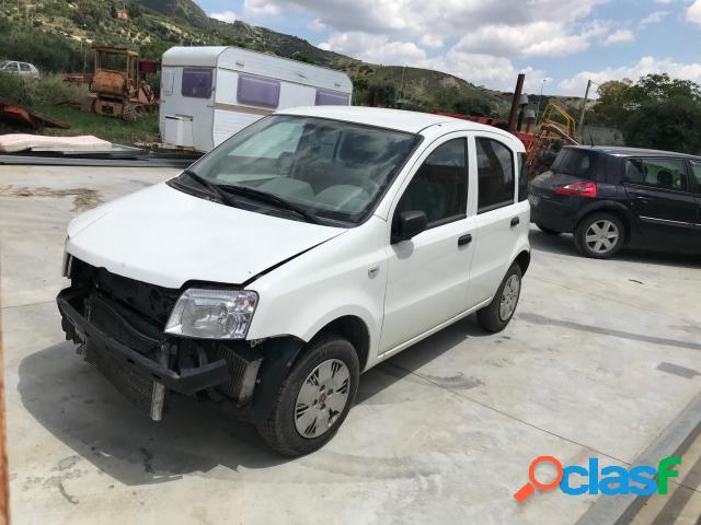 FIAT FIAT PANDA MJ Van diesel in vendita a Accettura