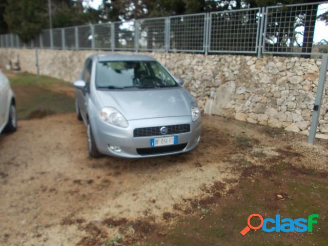 FIAT Grande Punto in vendita a Galatina (Lecce)