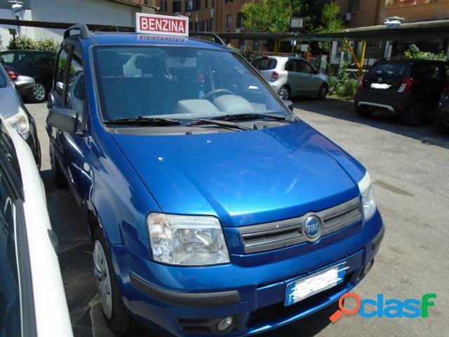 FIAT Panda benzina in vendita a Roma (Roma)