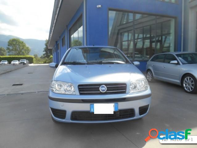 FIAT Punto 3ª serie diesel in vendita a San Martino Valle