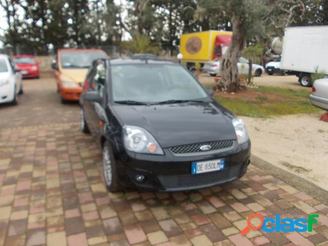 FORD Fiesta diesel in vendita a Galatina (Lecce)