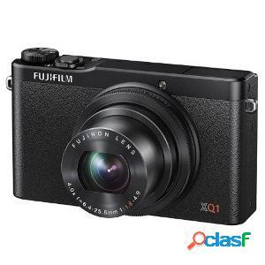 Fujifilm XQ1 Fotocamera Digitale - Nero