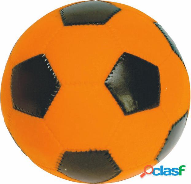 Gimpet gioco palla calcio per cani con suono 80233