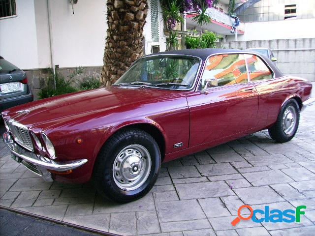 JAGUAR XJ6 benzina in vendita a Pagani (Salerno)