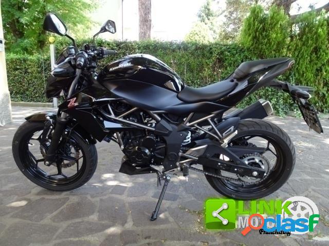Kawasaki Z 250 SL benzina in vendita a Castel Maggiore