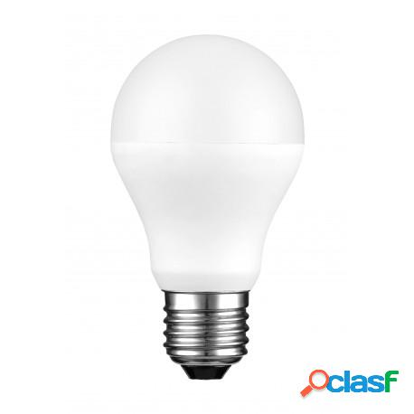 Lampada LED A60-A3 goccia E27 4000K 10 Watt 880 Lm A+