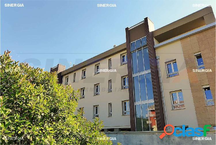 Nuovo 4 locali con terrazzo in classe A