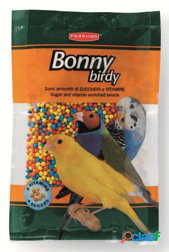 Padovan bonny birdy gr.100 (semi vitaminizzati)