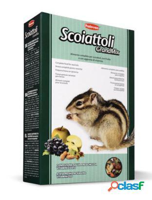 Padovan grandmix scoiattoli gr 750