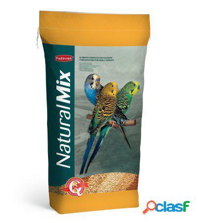 Padovan naturalmix cocorite 20 kg