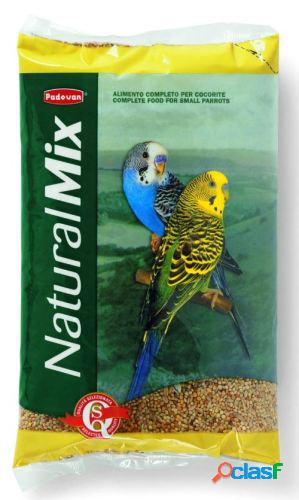 Padovan naturalmix cocorite kg.1