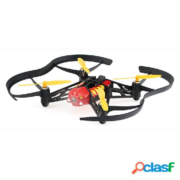 Parrot Airborne Night Drone Blaze - Rosso