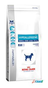 Royal canin diet cane hypoallergenic small / mini kg. 3.5