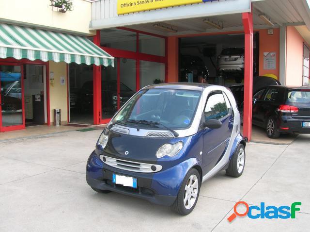 SMART 800 diesel in vendita a Campolongo Maggiore (Venezia)