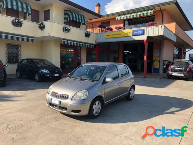 TOYOTA Yaris benzina in vendita a Campolongo Maggiore