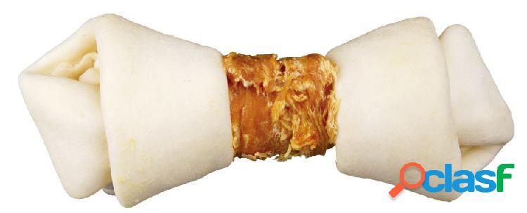 Trixie denta fun osso annodato con pollo gr. 70 cm.5 pz.5