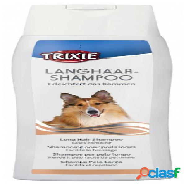 Trixie shampoo pelo lungo ml. 250