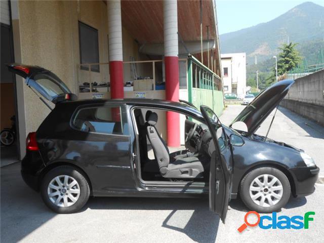 VOLKSWAGEN Golf benzina in vendita a Nave (Brescia)