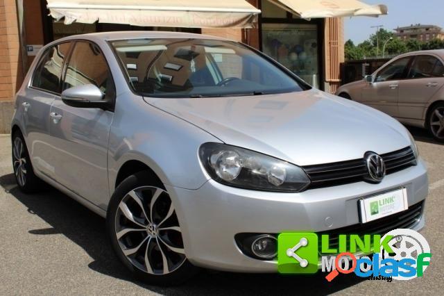 VOLKSWAGEN Golf diesel in vendita a Viterbo (Viterbo)