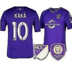 Vendo maglia di Kakà degli Orlando city soccer club. ML