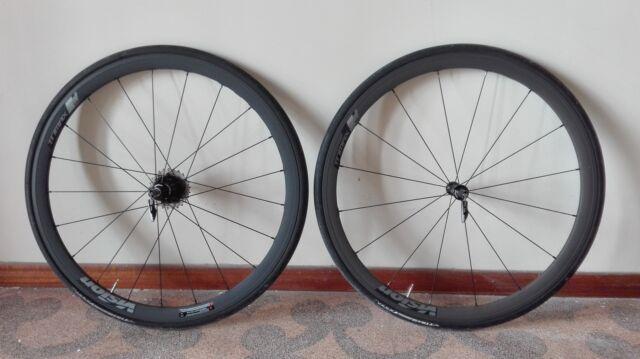 Ruote bici da corsa vision trimax 35 kb