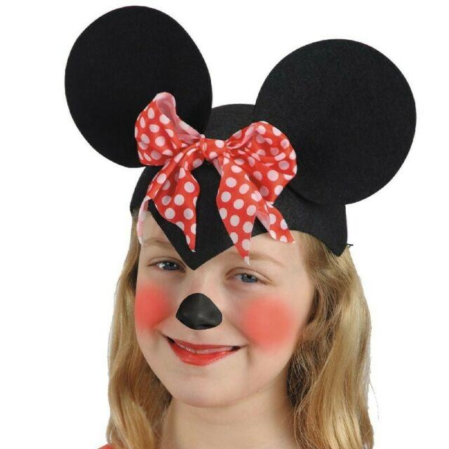 Gw jm carnival toys : calotta topolina bimba in