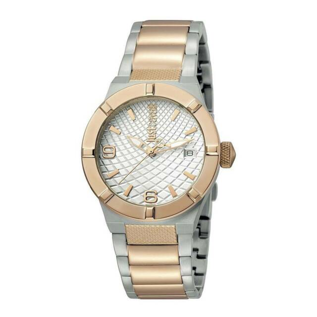 Just cavalli jc1l017m orologio donna al quarzo