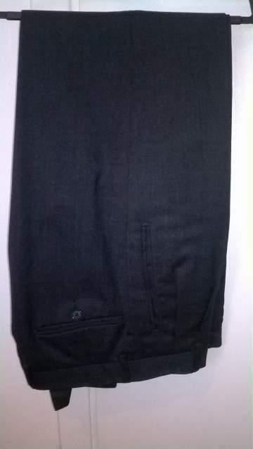 sale retailer ef673 f14de Pantalone uomo vigogna pura lana la angelico | Posot Class