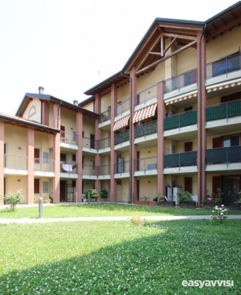 Appartamento trilocale 110 mq