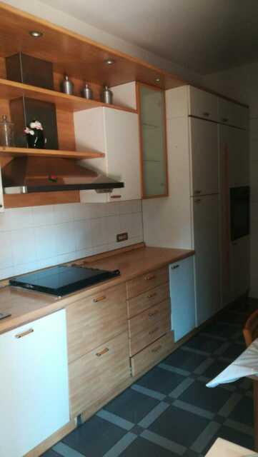 Vendita cucina lineare componibile metri 4 e cm   Posot Class
